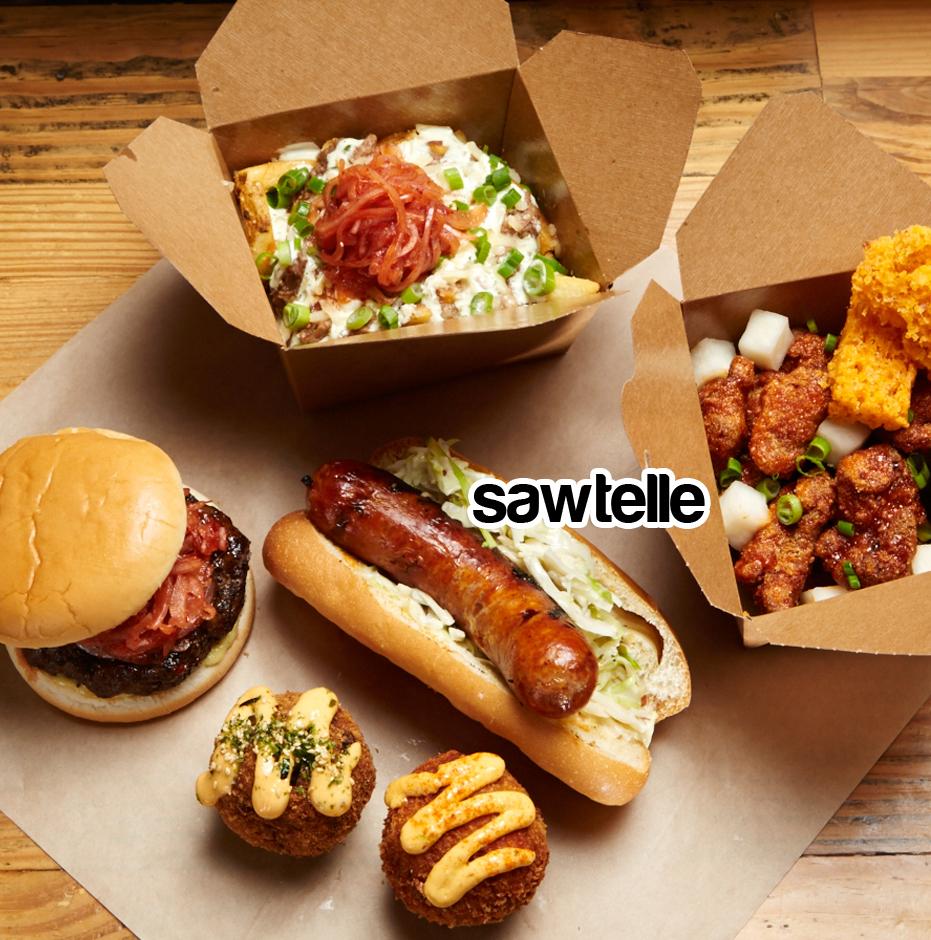 Photo via  Seoul Sausage