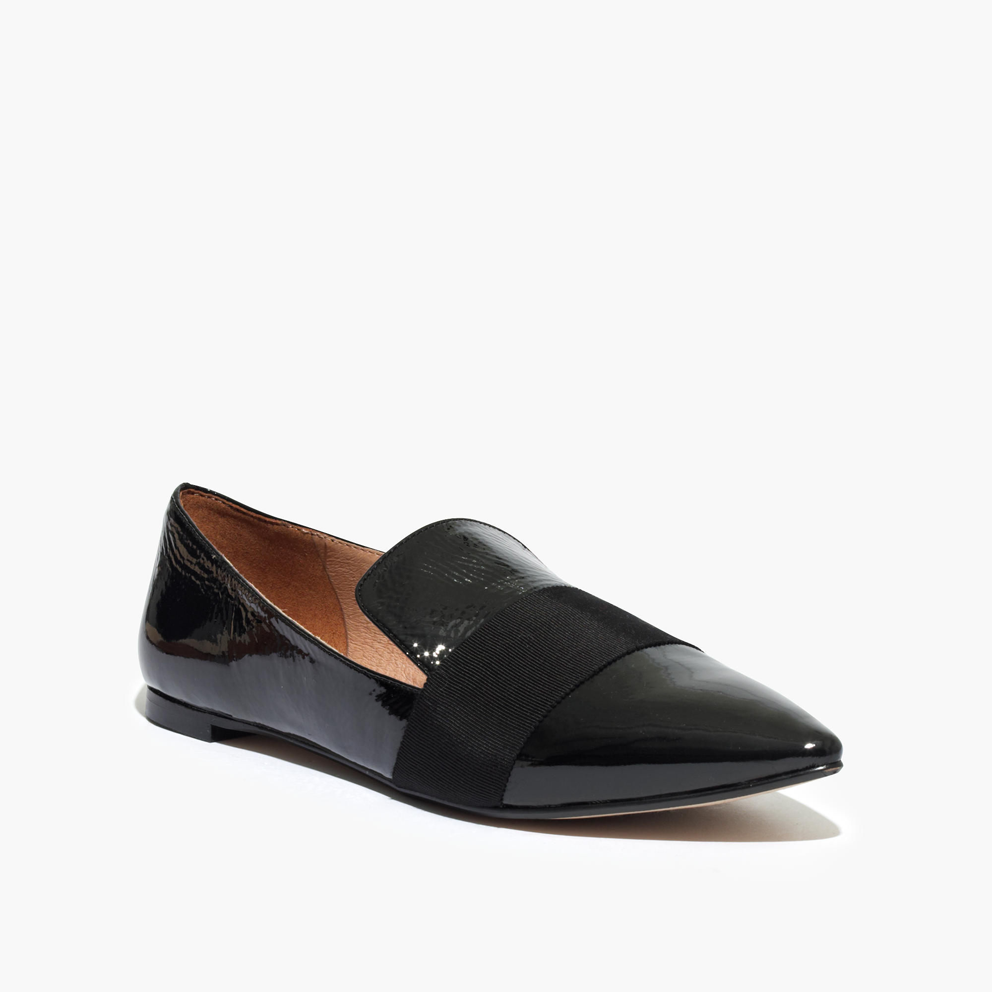 Madewell  Loafer , $128