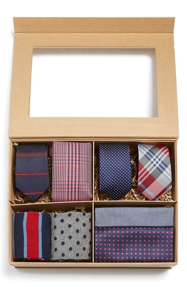 The Tie Bar Large Box,  Nordstrom , $99