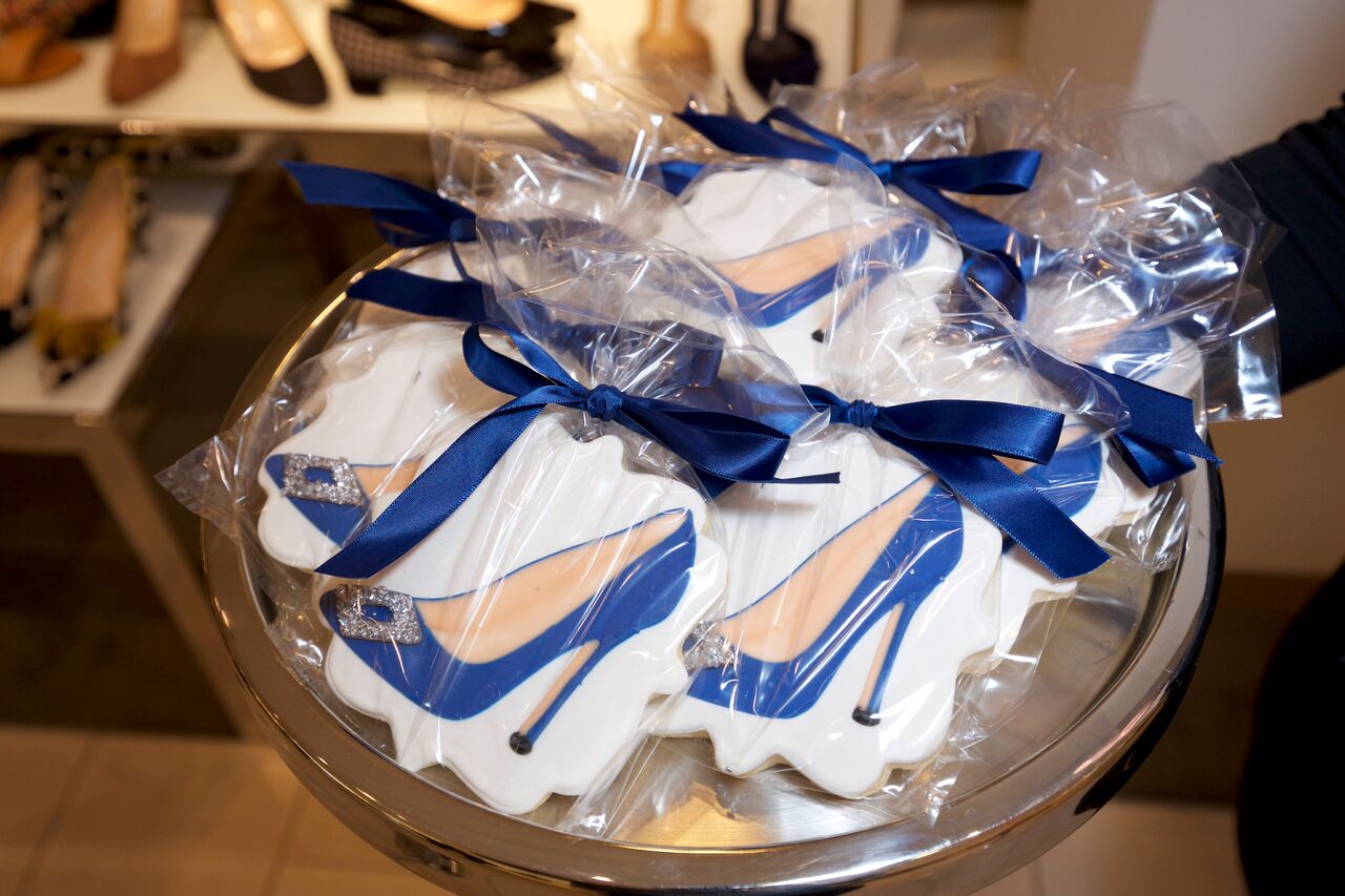 Manolo Cookies!