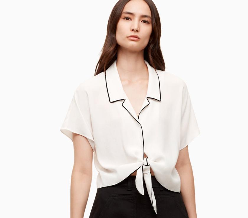 Huang Blouse , $65
