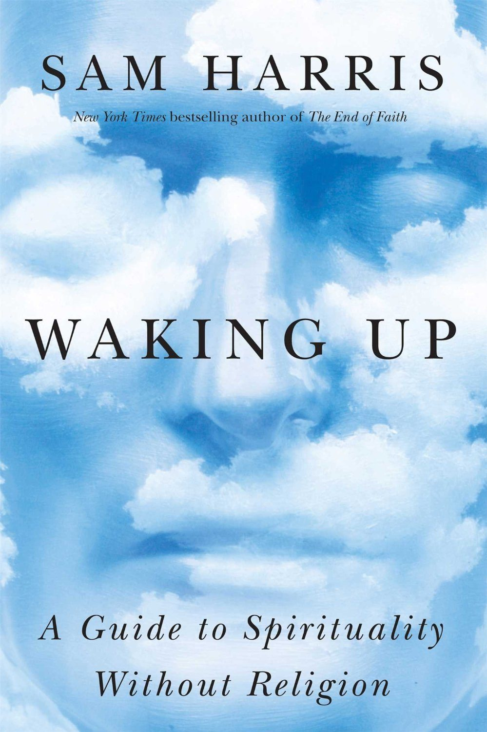 Books on Spirituality - Waking Up by Sam Harris