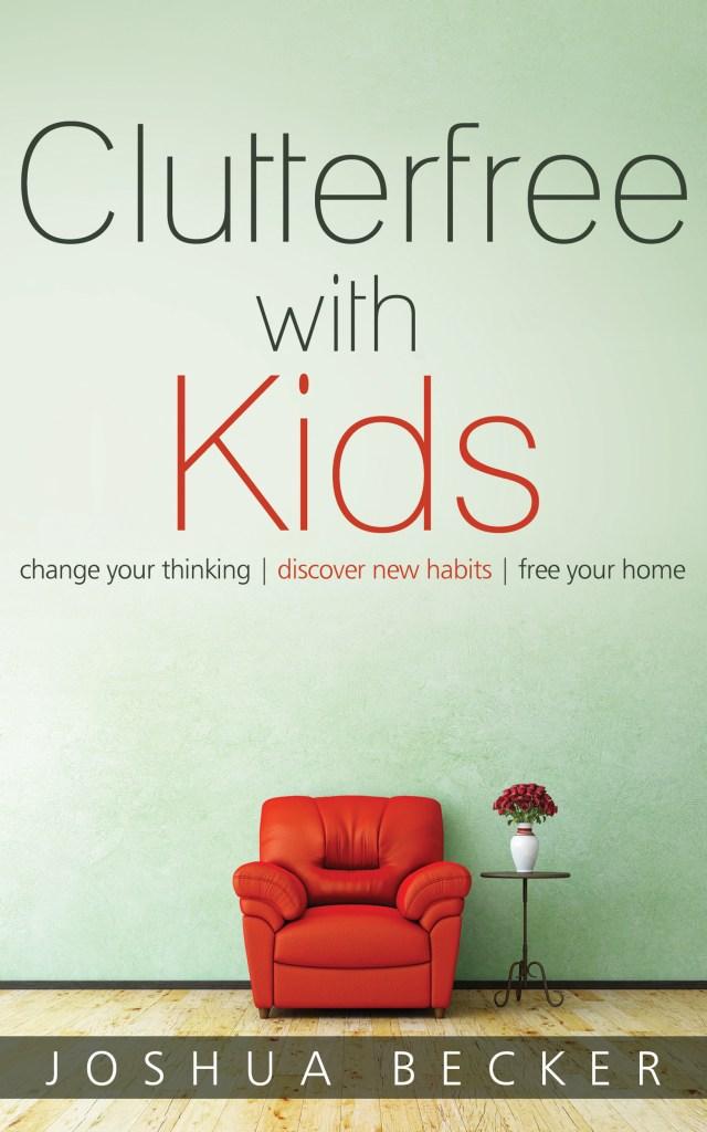 Minimalist-books-clutterfree-with-kids