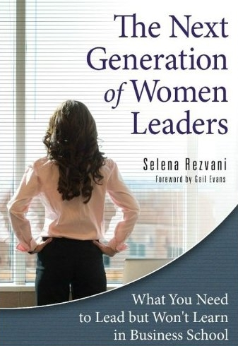 Add These 19 Inspiring Leadership Books For Women To Your Reading List