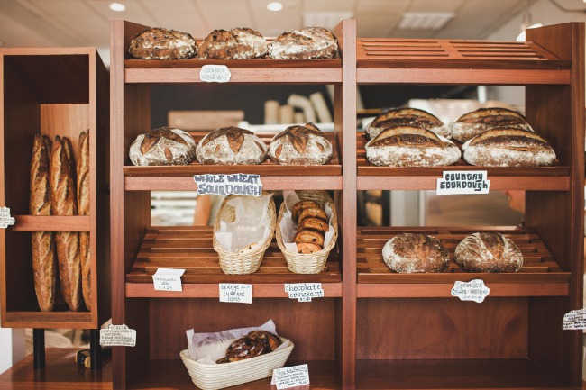 Sustainable Eateries Washington, DC | A Baked Joint