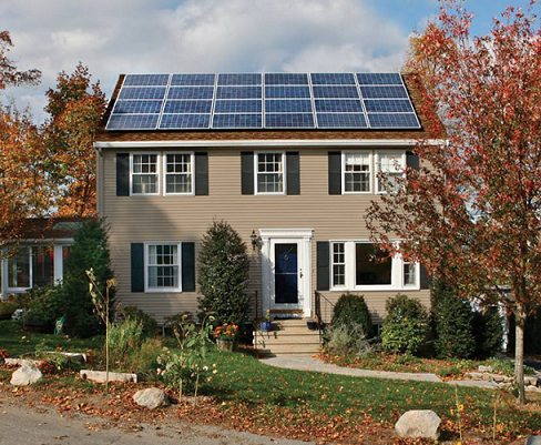 Harness The Power Of The Sun For Your Home With These 10