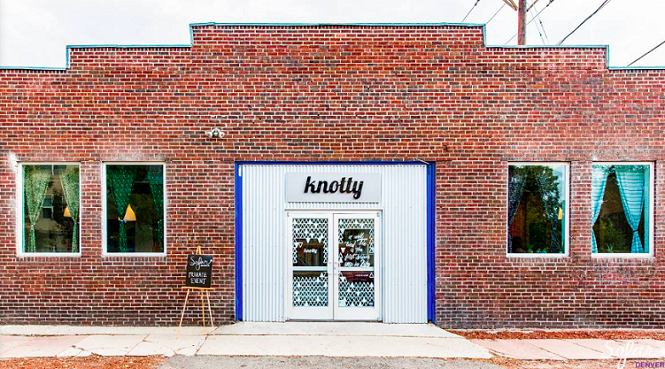 Denver Sustainable City Guide - Knotty Tie Co