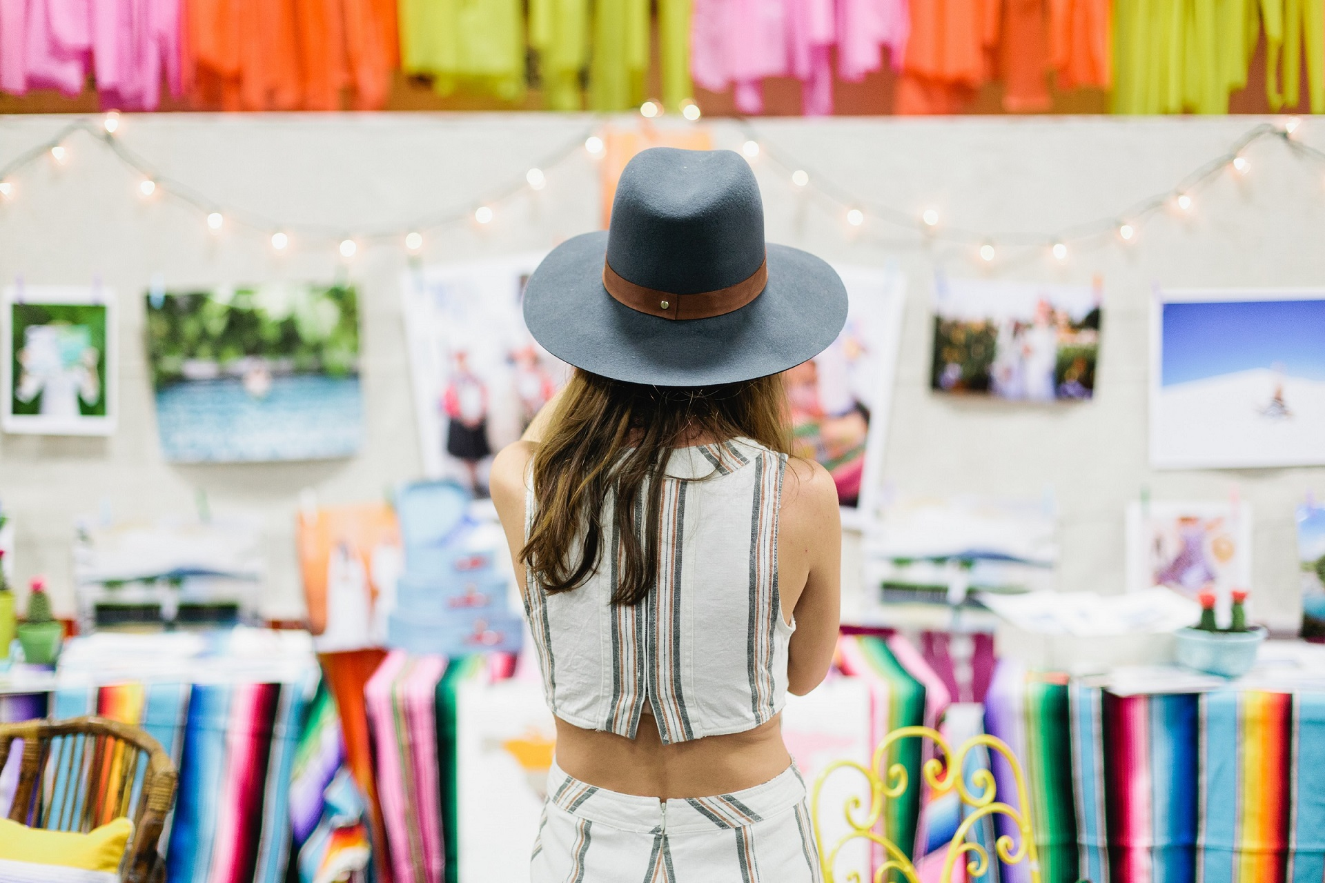 Spring 2017 Makers Markets - Flea Style