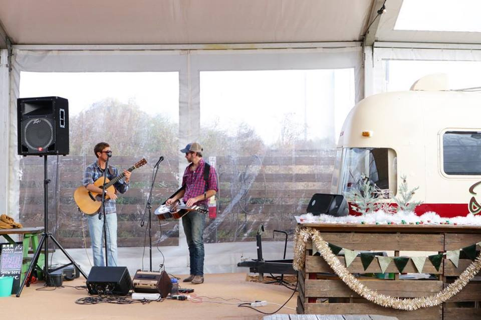Spring 2017 Makers Markets - Raleigh Makers Market