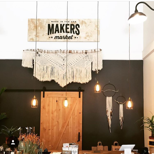Spring 2017 Makers Markets - Makers Market in the Park