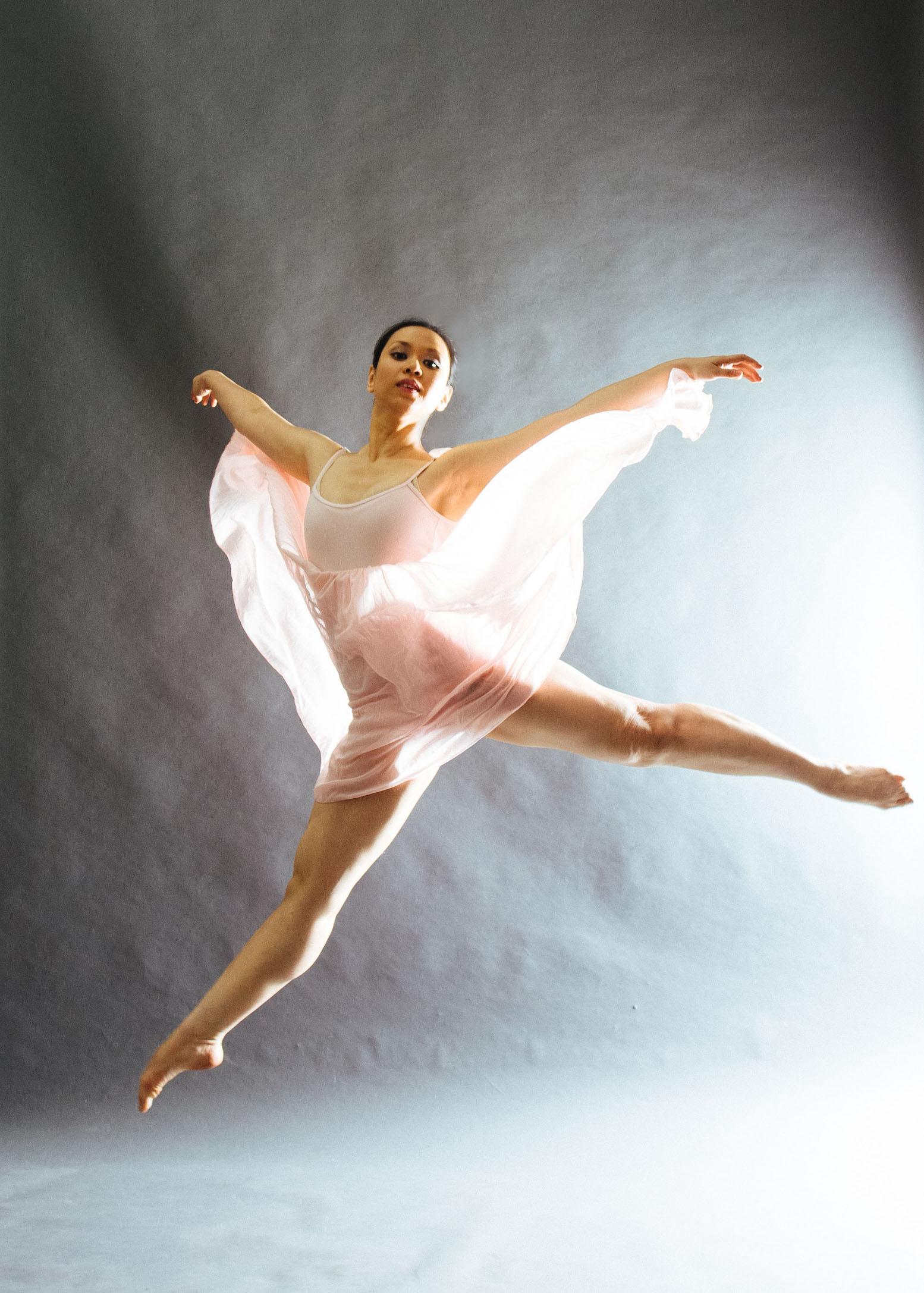 Photo Credit Ballet Zaida