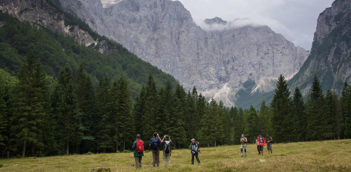 Triglav National Park