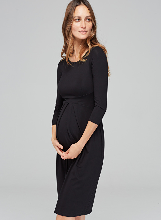 8 Sustainable Maternity Brands You Can Wear Before During And After Pregnancy