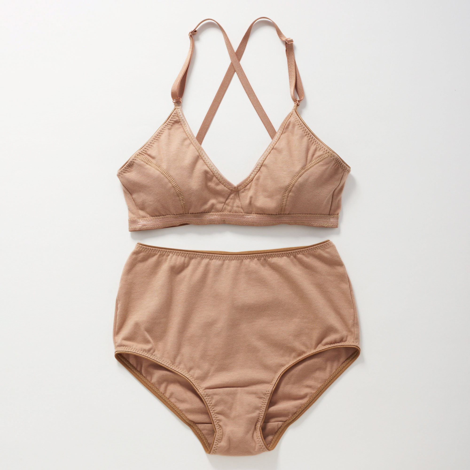 c88143076dd0 Brook There's Organic Cotton Undergarments Are Instilling Confidence ...