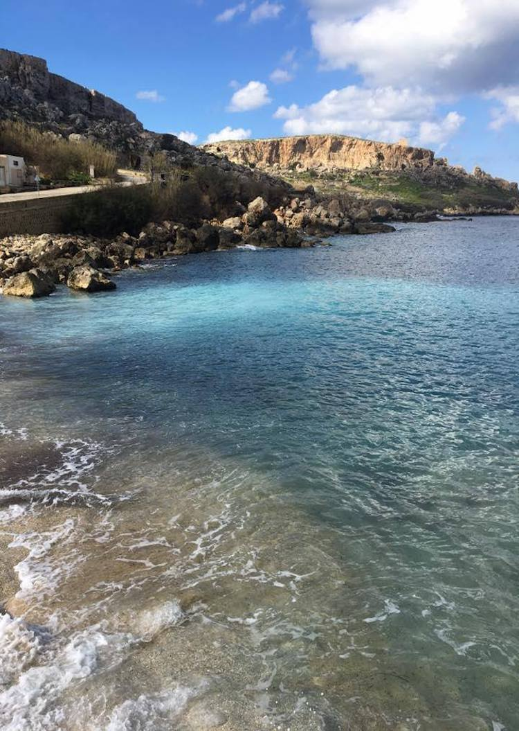 Comino, Malta instead of Capri, Italy // 5 Underrated European Cities For Conscious Travel This Summer on The Good Trade