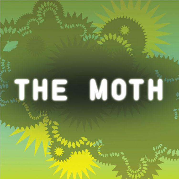 Podcasts Inspiring Cultural Awareness - The Moth