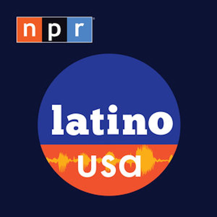 Podcasts For Cultural Awareness & Education - Latino USA
