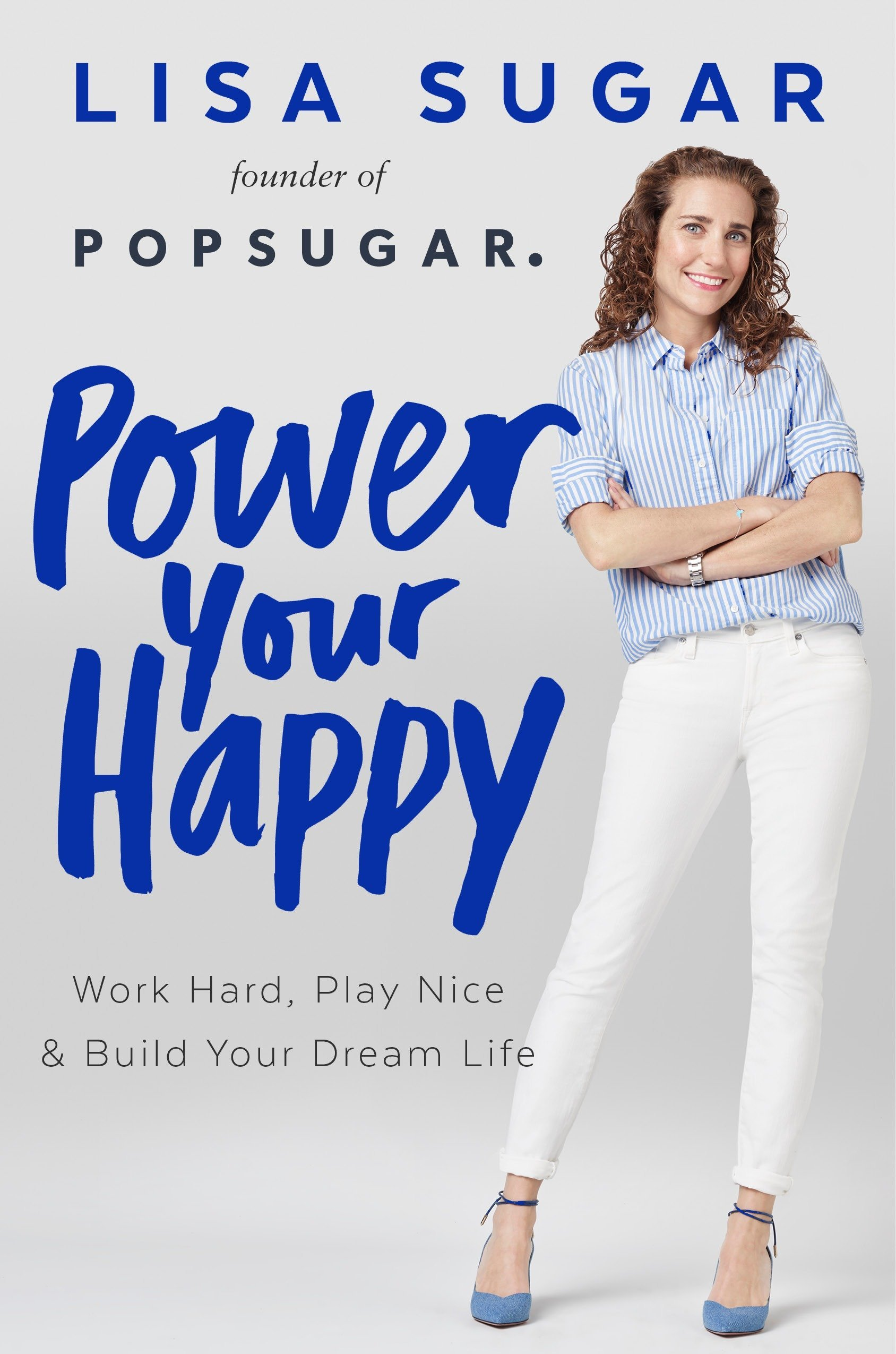 Books For Women - Power Your Happy