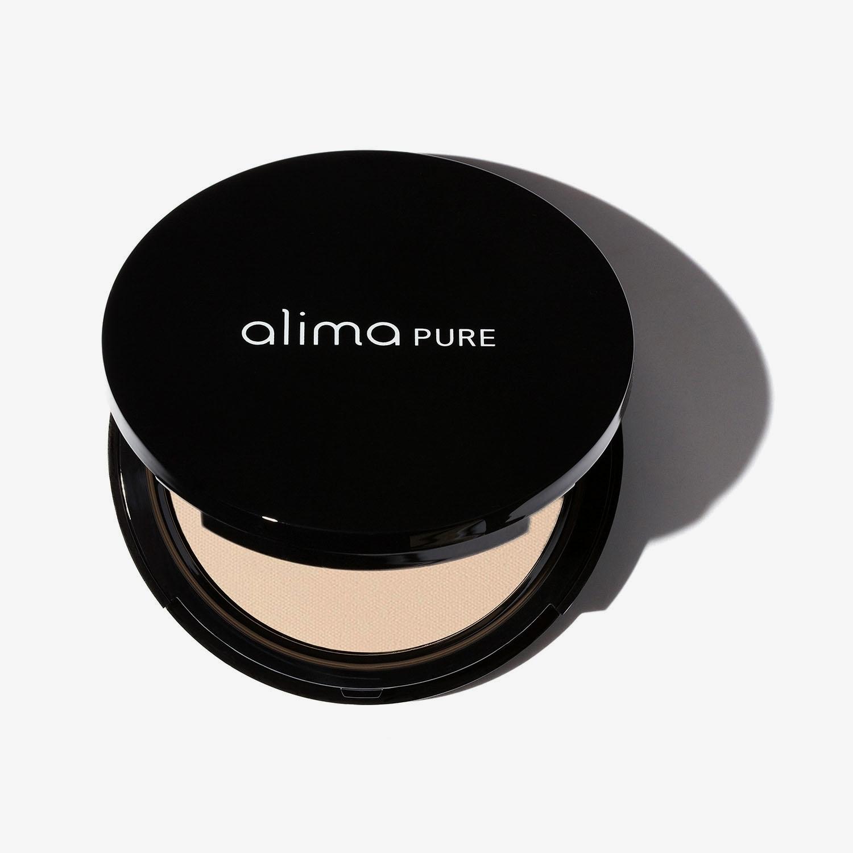 Organic Foundations - Alima Pure