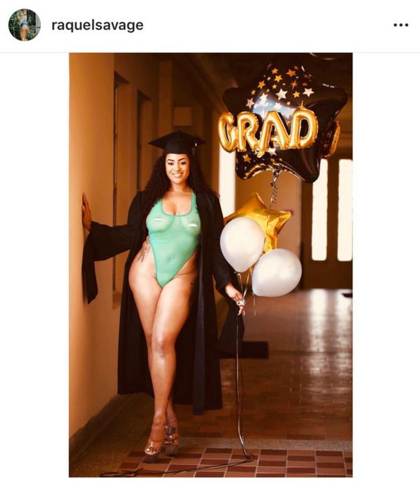 Sex Educators To Follow On Instagram - Raquel Savage