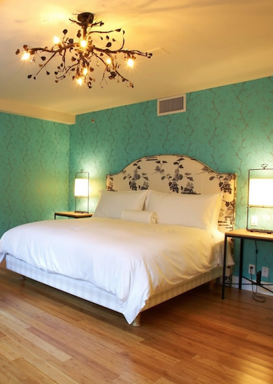Where To Stay In Toronto, Canada - The Ivy