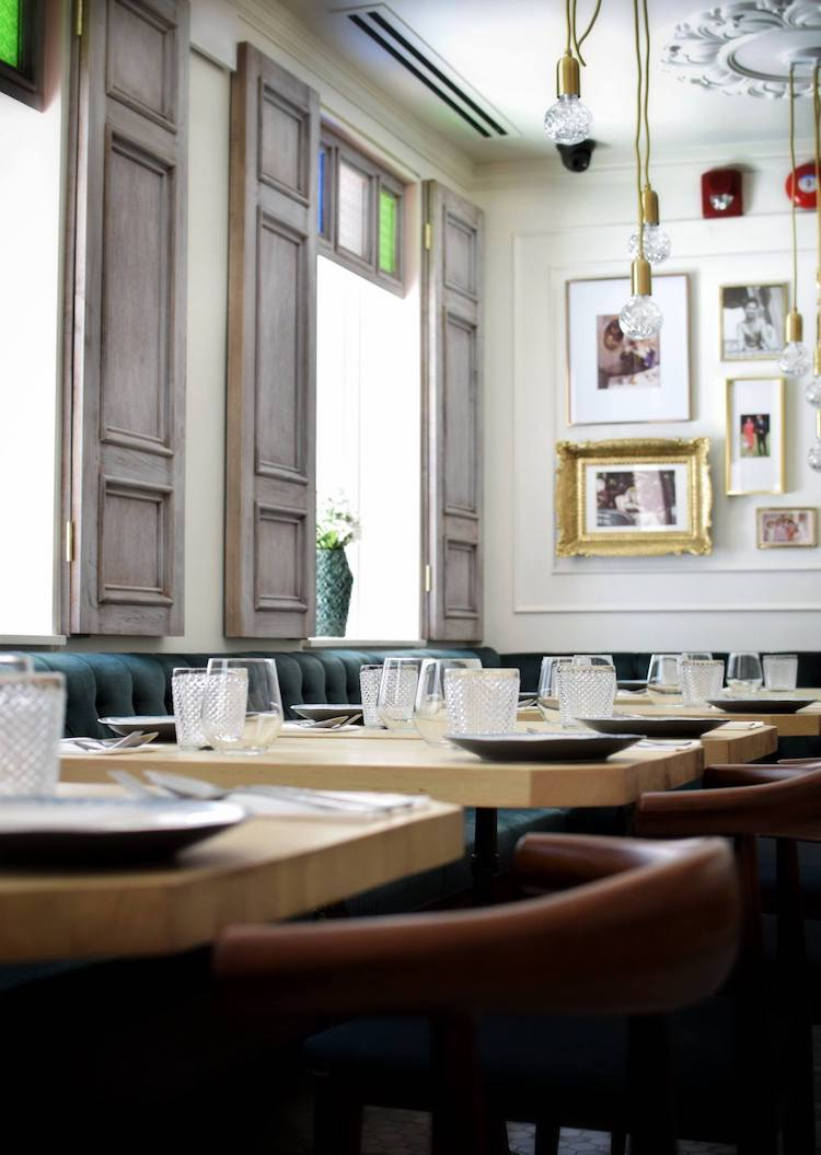 Where To Eat In Toronto - Kiin Thai Restaurant