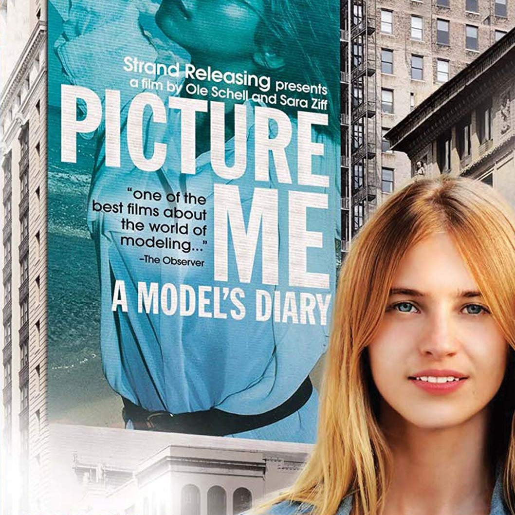 Must-See Fashion Documentaries - Picture Me