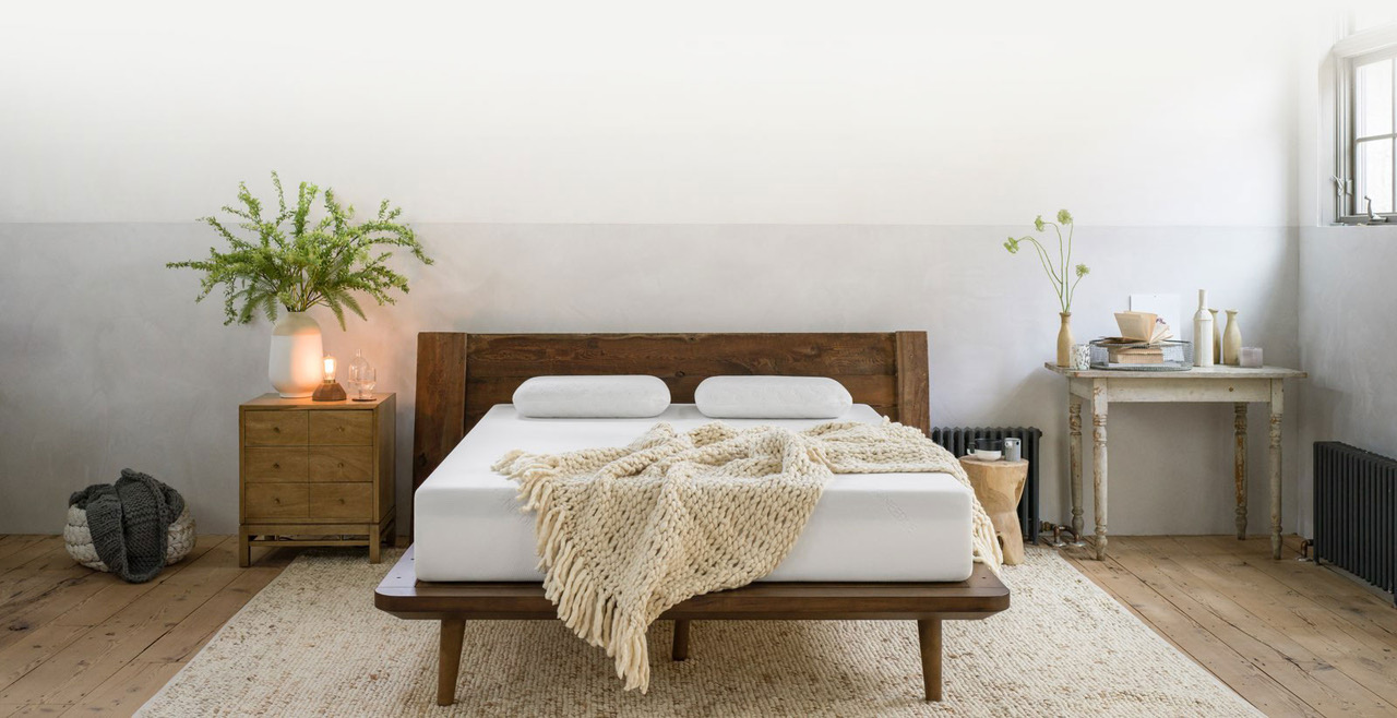 6 Eco Friendly Memory Foam Mattresses For Back Pain Relief