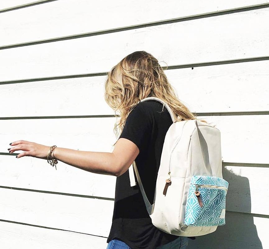 School Supplies That Give Back - Soular Backpacks
