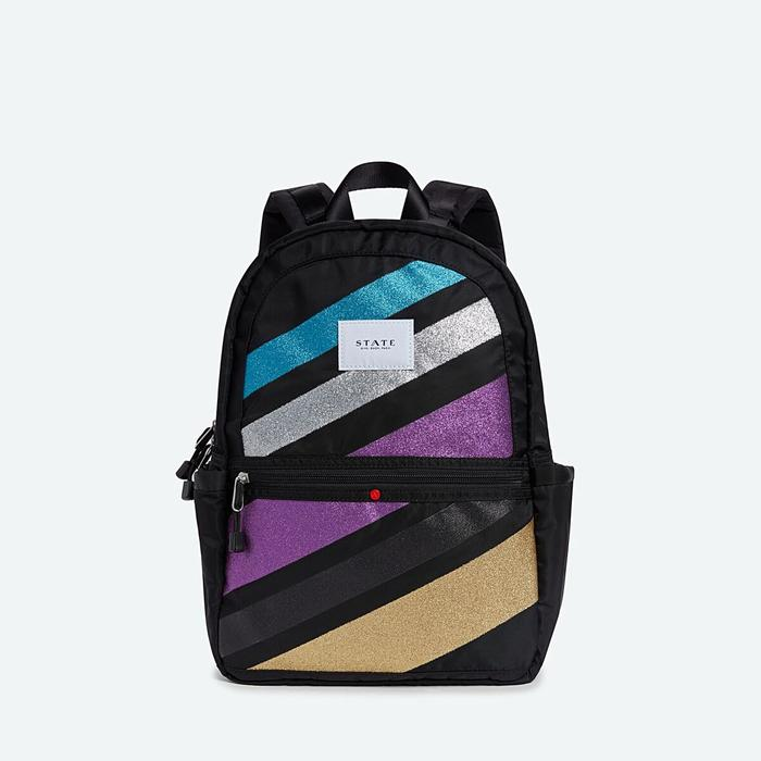 School Supplies That Give Back - State Backpacks