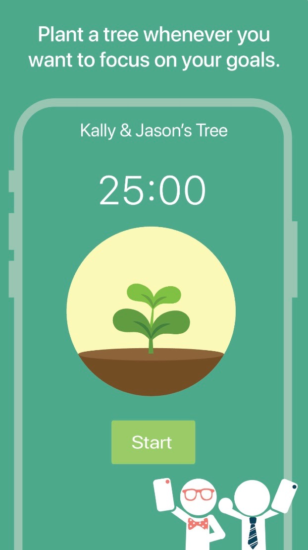 Apps For Sustainable Living - Flora