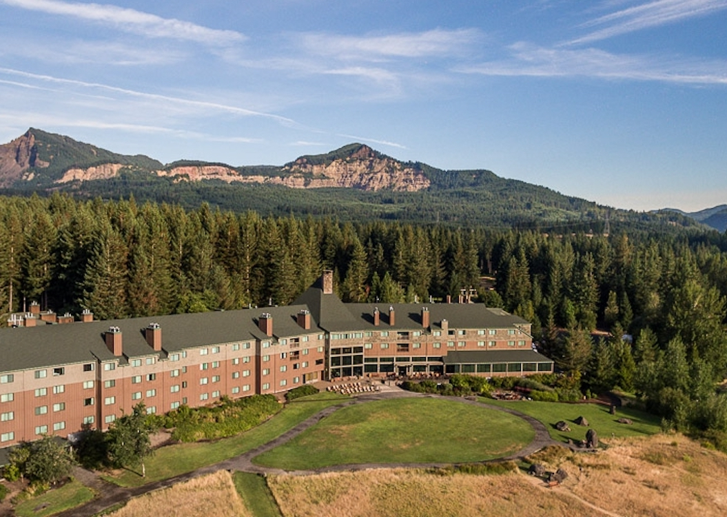 Skamania Lodge | 5 Eco-Friendly Mountain Hotels on The Good Trade