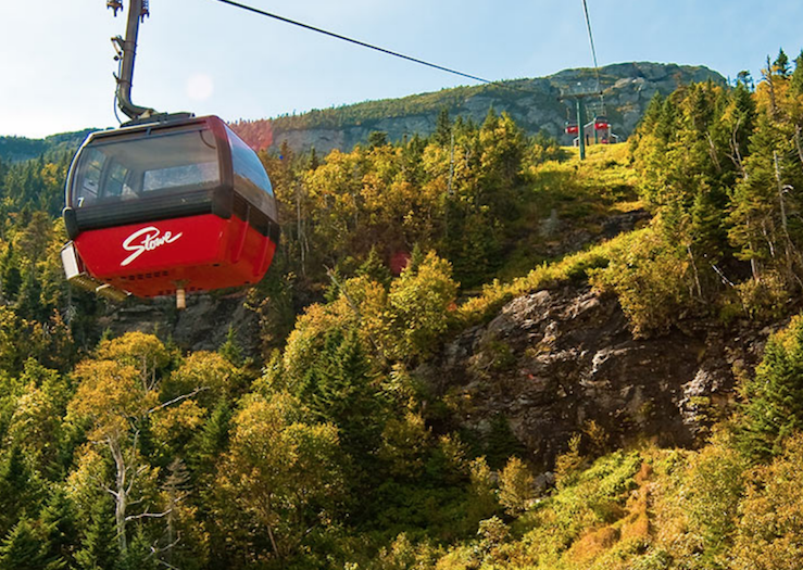 Stowe Mountain Lodge in Stowe, Vermont | 5 Eco-Friendly Mountain Hotels on The Good Trade
