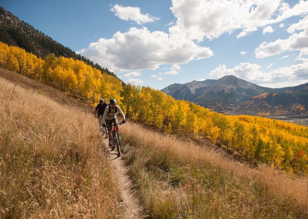 Sopris House in Crested Butte, Colorado | 5 Eco-Friendly Mountain Hotels on The Good Trade