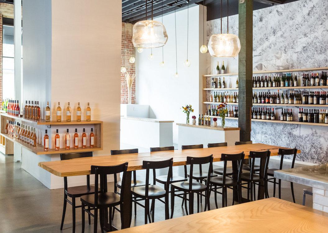 Where To Go In Oakland, California: Minimo Wine Bar