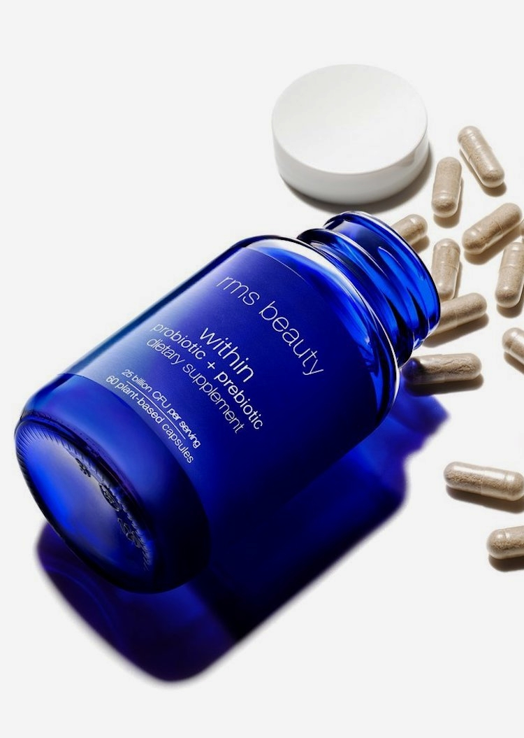 Ingestible Beauty Supplements For Healthy Skin - RMS Beauty