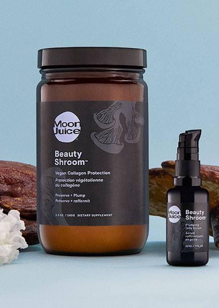 Ingestible Beauty Supplements For Healthy Skin - Moon Juice