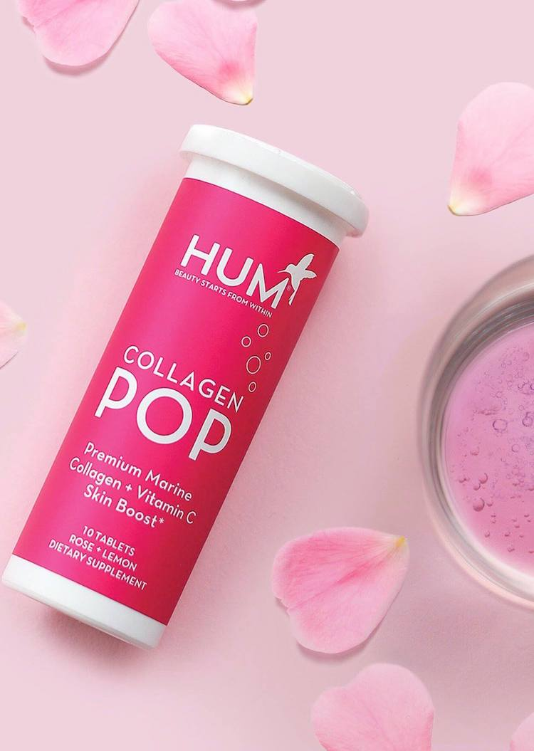 Ingestible Beauty Supplements For Naturally Healthy Skin - Hum Nutrition