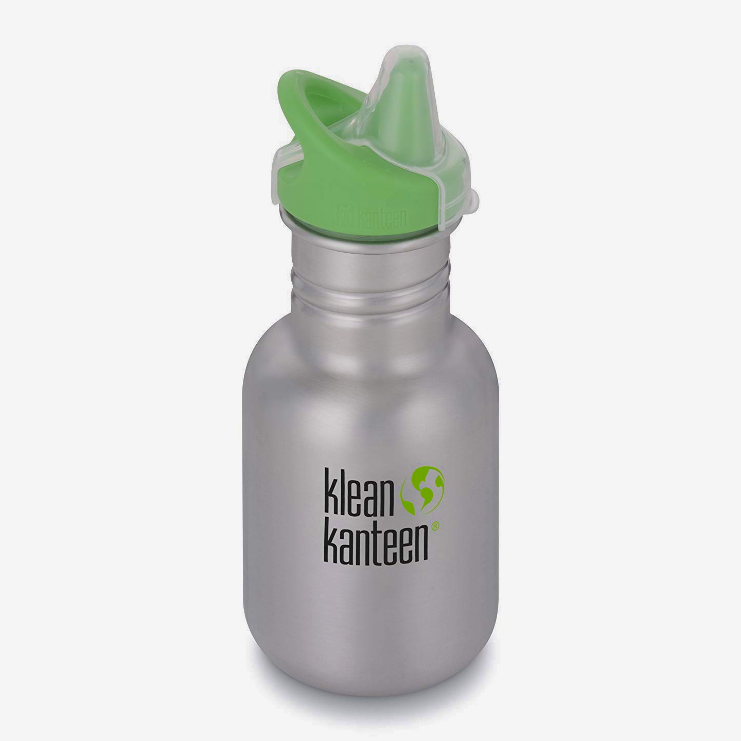Sustainable Kitchen Essentials For Kids - Klean Kanteen Sippy Cup