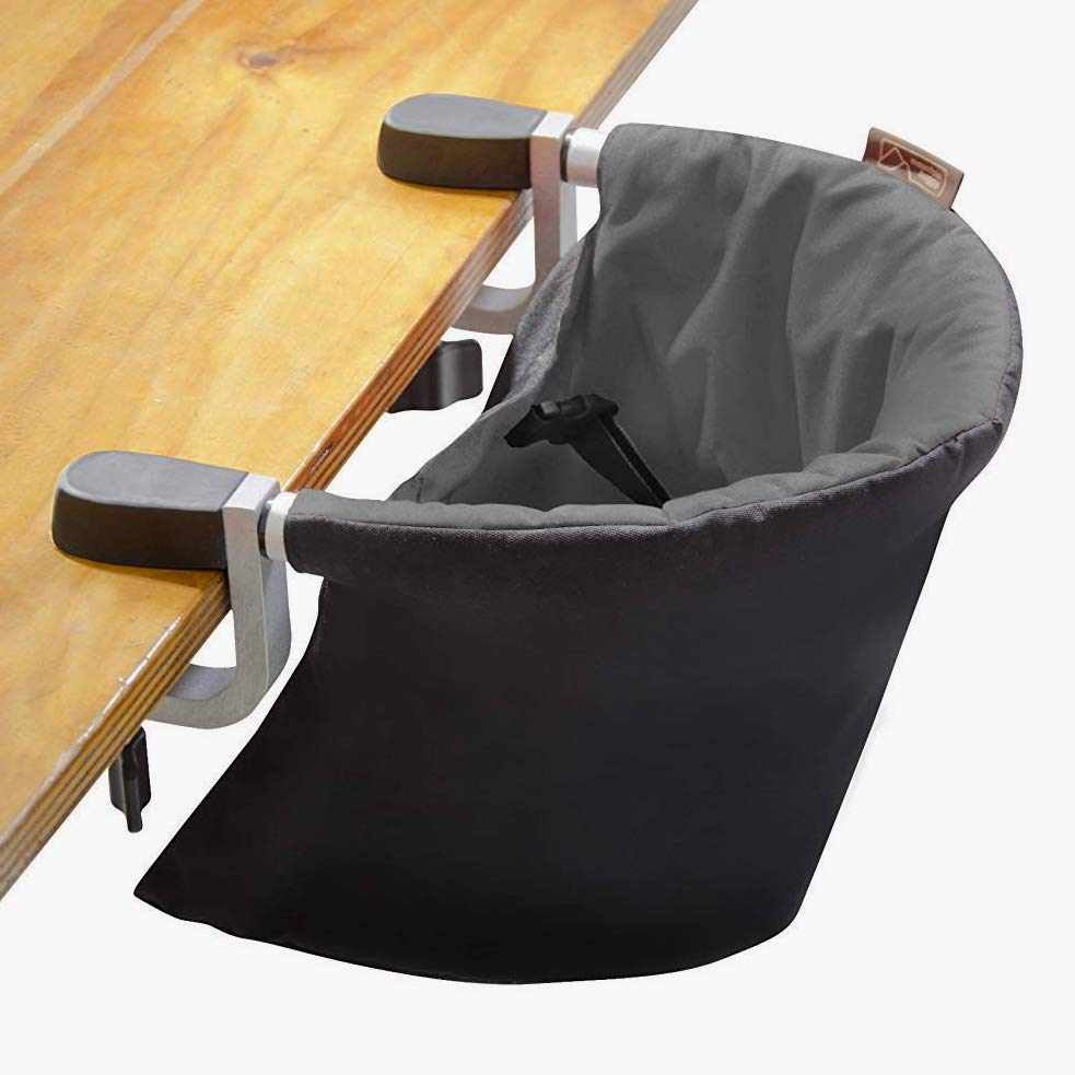 Eco-Friendly Home Essentials For Babies & Toddlers - Mountain Buggy Pod High Chair