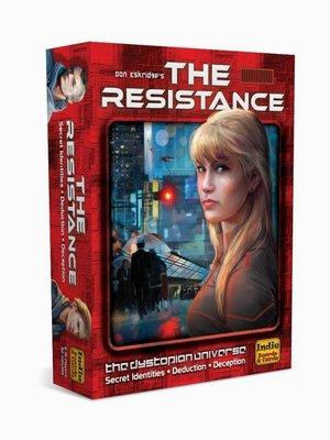 The Resistance - Des jeux qui rassembleront votre famille