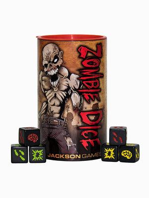 Zombie Dice - Des jeux qui rassembleront votre famille