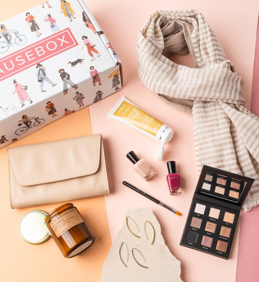 Ethical Subscription Boxes For Gifting - CAUSEBOX