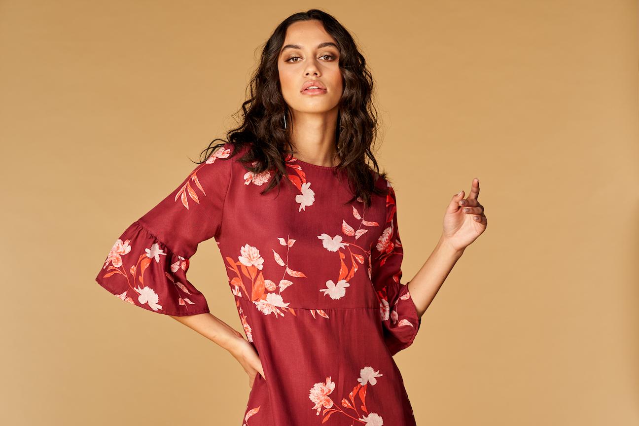 Left Edit Sustainable Clothing Line