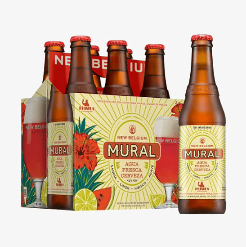 Beer Brands That Give Back - New Belgium