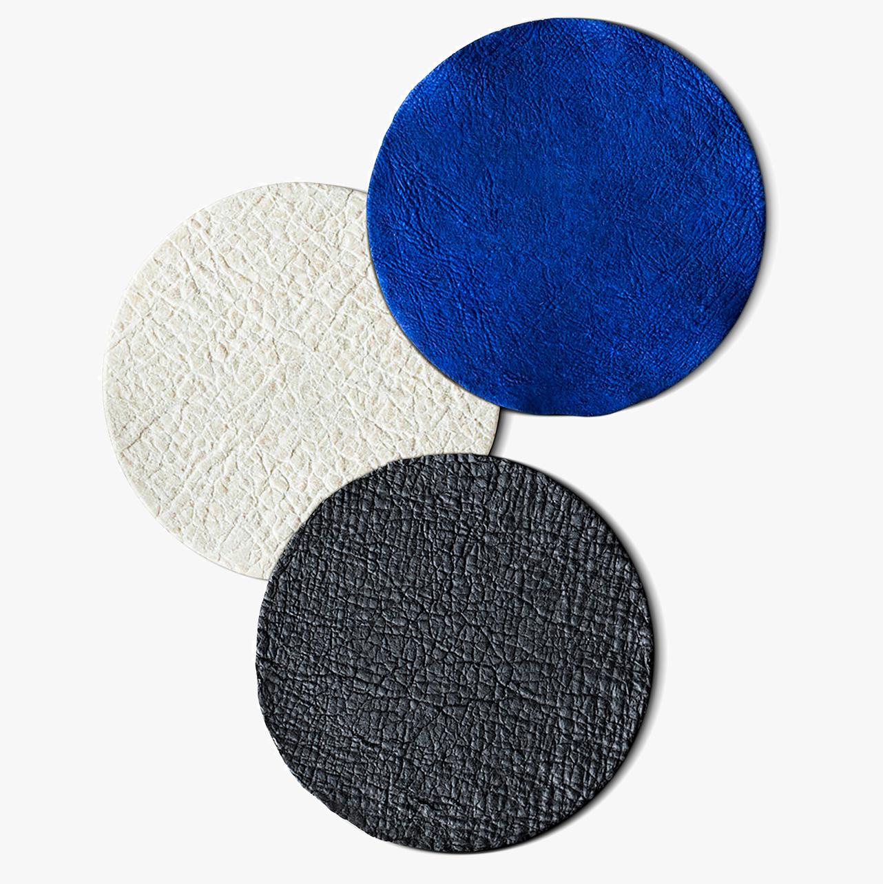 Eco-Friendly Vegan Leather Alternatives - Zoa Biofabricated Vegan Leather