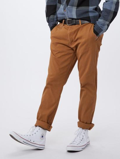 Oaken Pant by Tentree | Men's Capsule Wardrobe on The Good Trade
