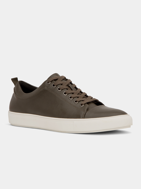 Steal Sneaker by Matt & Nat | Men's Capsule Wardrobe on The Good Trade