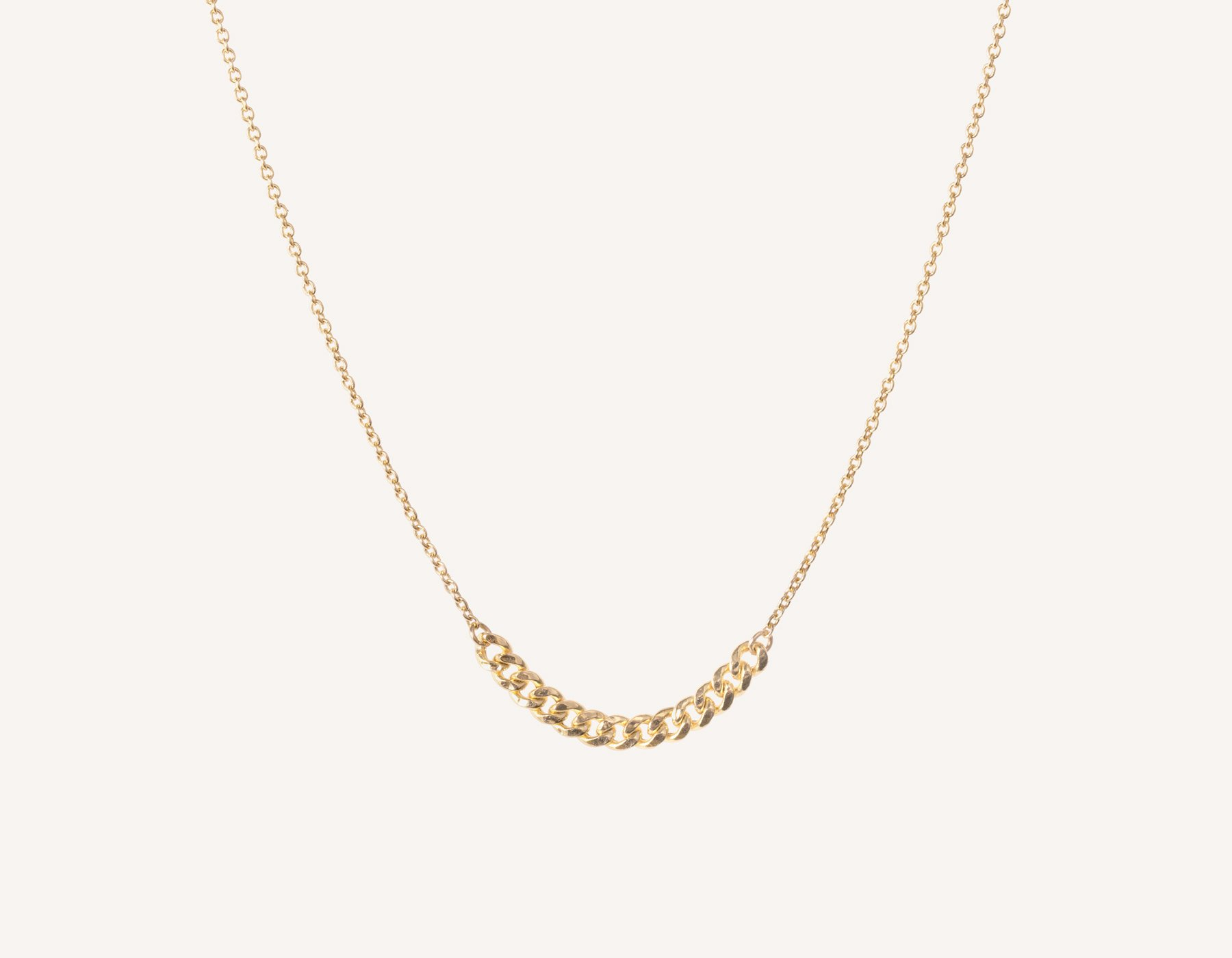 Vrai & Oro Necklace // Hollywood Outfit Inspiration - A Star Is Born