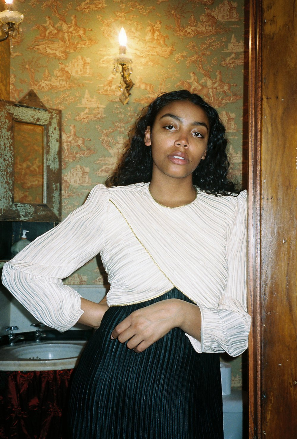 Subrina Heyink Vintage | Ethical & Sustainable Brands Owned By Women Of Color on The Good Trade